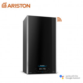 ARISTON ALTEAS ONE NET 24 KW CALDAIA A CONDENSAZIONE A+/A CAM. STAGNA