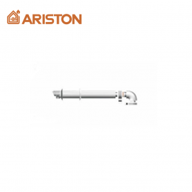ARISTON KIT FUMI COASSIALE 60/100 S/SGA BF X