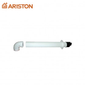 ARISTON  KIT SCARICO COASS.60/100 L1000