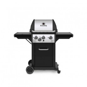 Broil King Monarch 340 Barbecue a Gas Linea Dual Tube