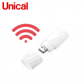 UNICAL KIT WIFI SERIE AIR CRISTAL