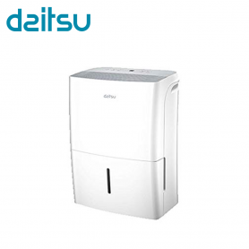 DAITSU DEUMIDIFICATORE PORTATILE ADDE-20 DIGITALE 20L/G BY FUJI